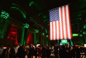 Iraq And Afghanistan Veterans Of America - 10th Anniversary Heroes Gala