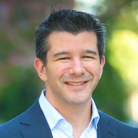 Travis Kalanick Headshot