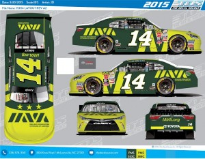 Cale New Paint