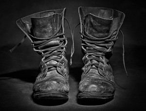 Memorial Day Boots