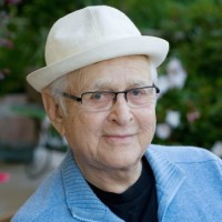 Norman Lear Approved Headshot