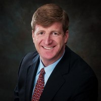 Patrick J. Kennedy Approved Headshot