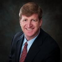 Patrick J. Kennedy Approved Headshot