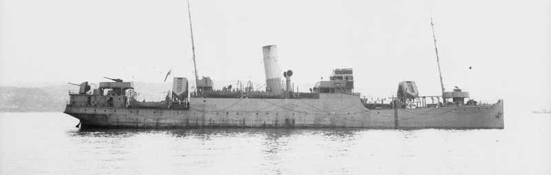 "Eddystone convoy rescue ship rescued 65 survivors from being lost at sea. She was a re-fitted ""first class-passenger ship with excellent accommodations"", a level of comfort that any era seaman is hardly familiar with. She rescued Eddy Schrank yesterday as he prepared to swim for shore. 66!"