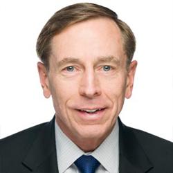 General (Ret) David H. Petraeus, Member, Chairman, KKR Global Institute