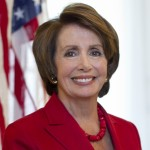 Rep. Nancy Pelosi (CA)