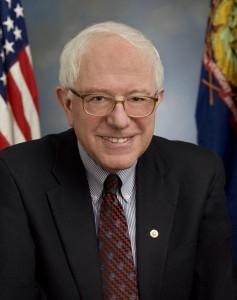 Sen. Bernie Sanders (VT)