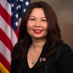 Rep. Tammy Duckworth (IL) ★