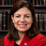 Sen. Kelly Ayotte (NH)