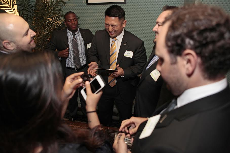 New York Photos ©06-11-14 by 3 Dog Pack Pictures The IAVA 8th Annual Heroes Gala