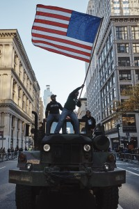 IAVA Veteran's Day Parade