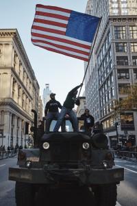 IAVA Veteran's Day Parade