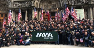 IAVA Vets Day Group Photo