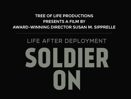Soldier On film