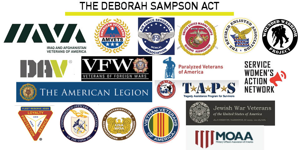 Deborah Sampson Act Partners