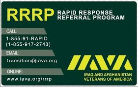 Rapid Response Referral Program