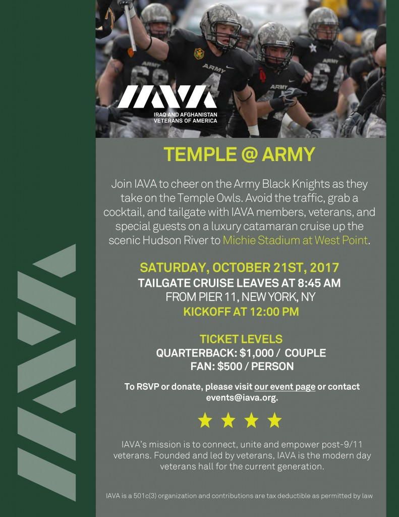 10.21.17 West Point vs Temple