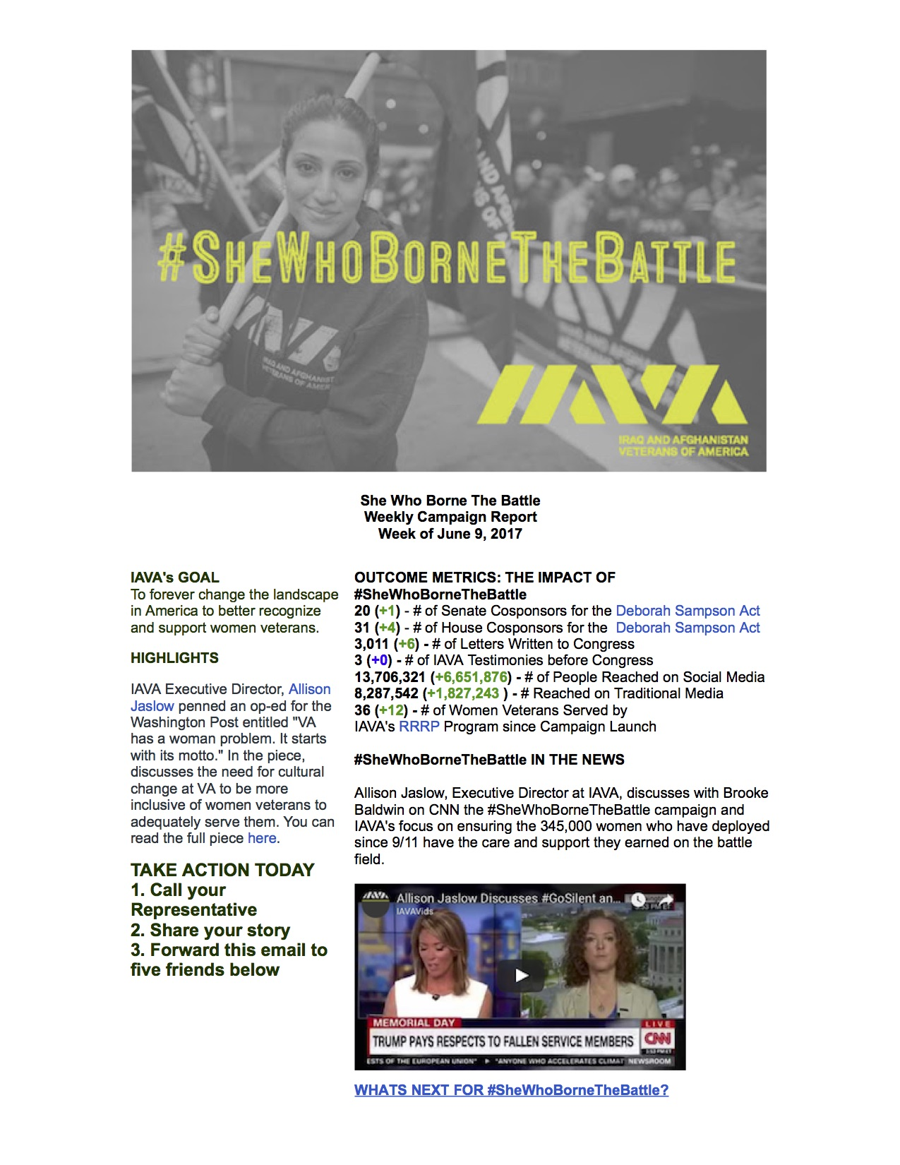 SWBTB Report 6.9.17