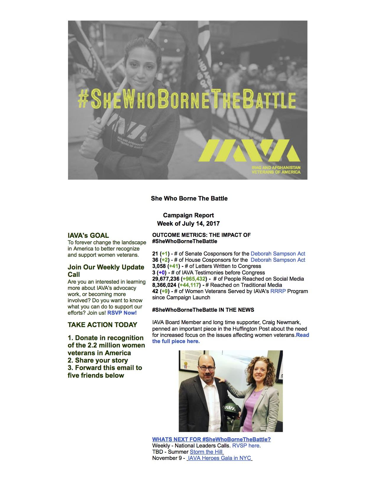 SWBTB Report 7.14.17