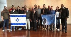 Israelivetsblog