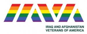 IAVA Logo Pride Month 2