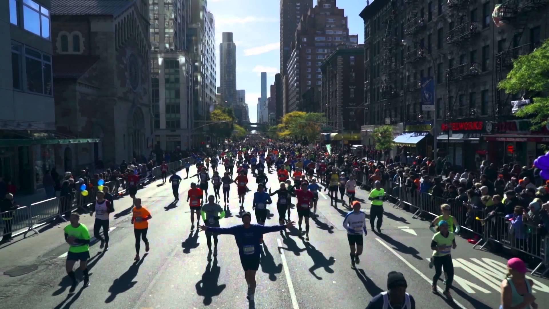 NY Marathon image1