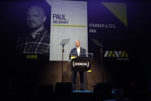 Paul w backdrop