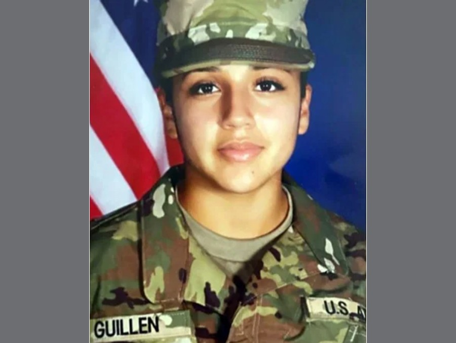 Iraq and Afghanistan Veterans of America Calls for Transparency and Accountability in Tragic Case of Spc. Guillen - IAVA